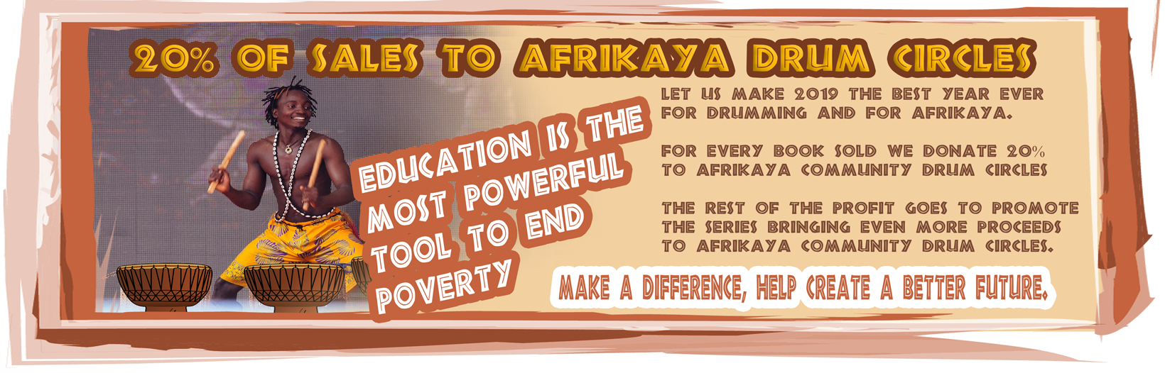 Afrikaya Banner