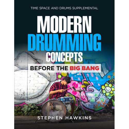 Modern Drumming Concepts