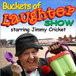 Jimmy Cricket