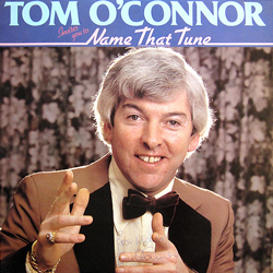 Tom Oconnor