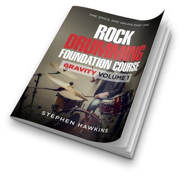 Rock Drumming Foundation